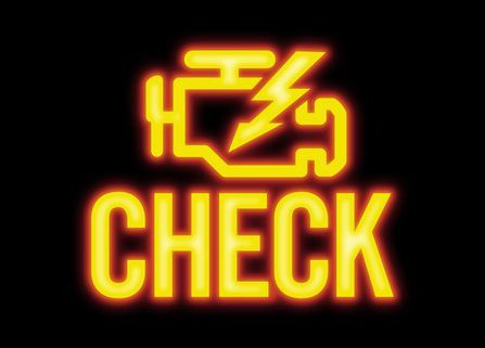 Toyota Warning Light Inspection in Irving, TX at Toyota of Irving