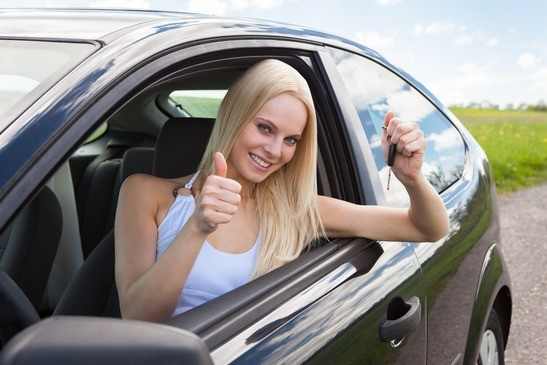 Used Car Loans with Bad Credit near Washington DC at Auto Giants