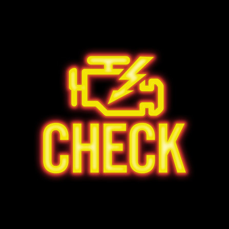 Toyota Check Engine Light Service in Burlington at Foothills Toyota