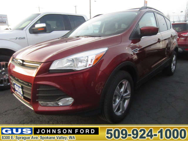 2014 Ford Escape for Sale near Post Falls, ID at Gus Johnson Ford