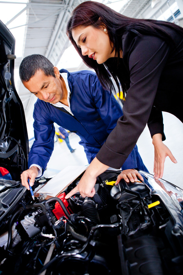 Kia Battery Replacement in Puyallup at Kia of Puyallup
