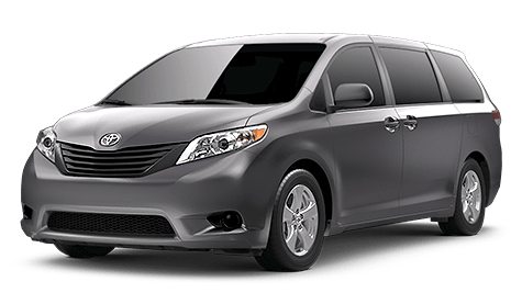 New 2015 Sienna for Sale near Renton at Toyota of Tacoma