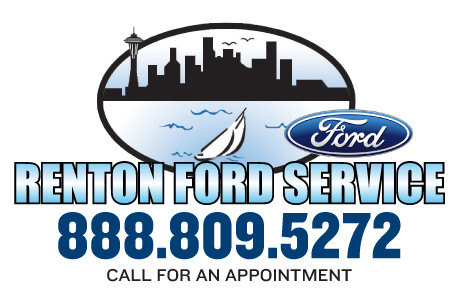 Ford Oil and Filter Change in the Renton Area at Sound Ford