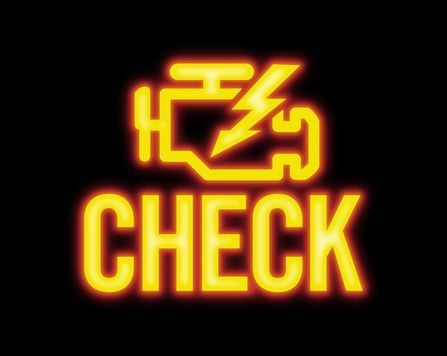 Check Engine Light Inspection near Liberty Lake at Gus Johnson Ford