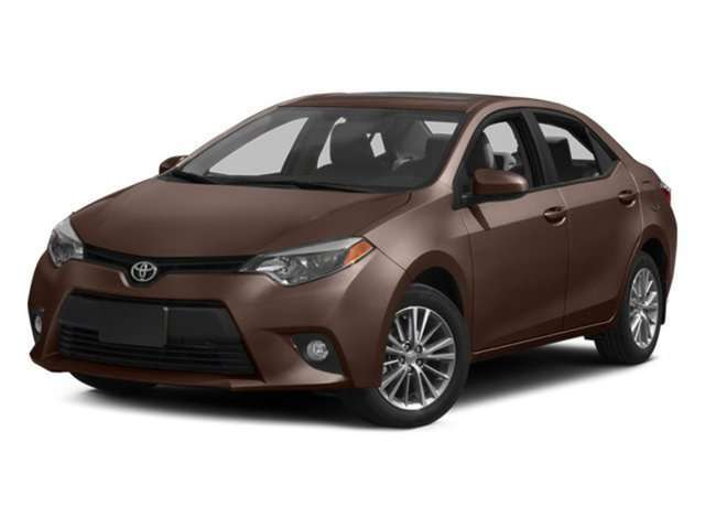 Toyota Corolla in Irving, TX at Toyota of Irving