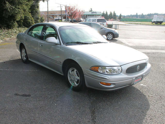Used Buick near Everett at Magic Toyota