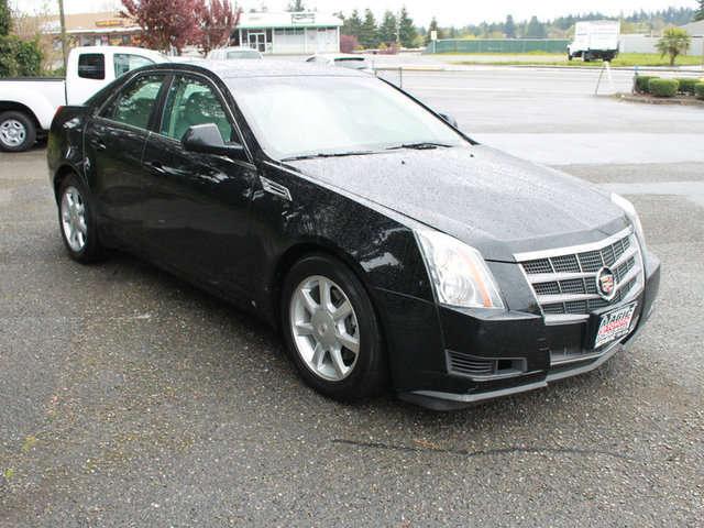 Used Cadillac near Everett at Magic Toyota
