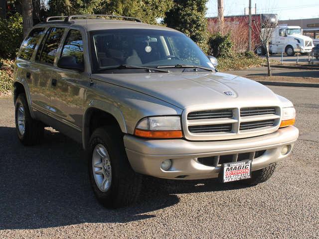 Used Dodge near Everett at Magic Toyota