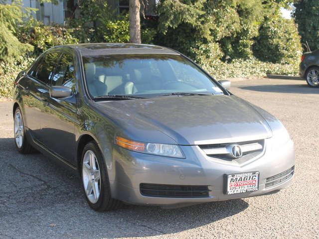 Used Acura near Everett at Magic Toyota