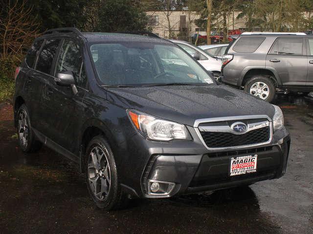 Used Subaru near Everett at Magic Toyota