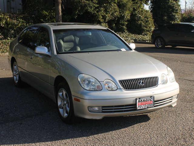 Used Lexus near Everett at Magic Toyota