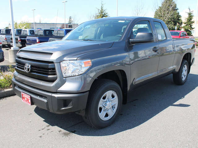 Toyota Tundra for Sale near Burlington at Foothills Toyota