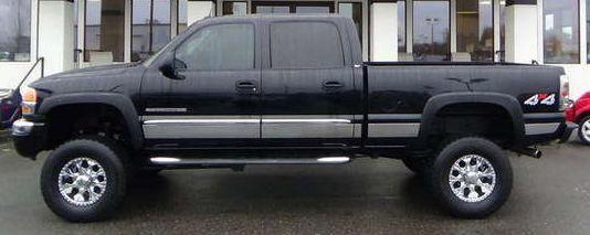 Duramax Diesel For Sale >> Gmc Duramax Diesel Trucks For Sale Near Gig Harbor Puyallup Car
