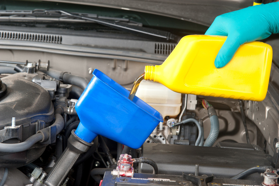 Toyota Oil and Filter Change near Anacortes at Foothills Toyota