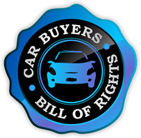 Mad City Sales- For The People Car Buyers Bill Of Rights