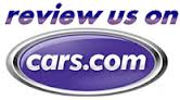Write a review on Cars for Anderson Toyota