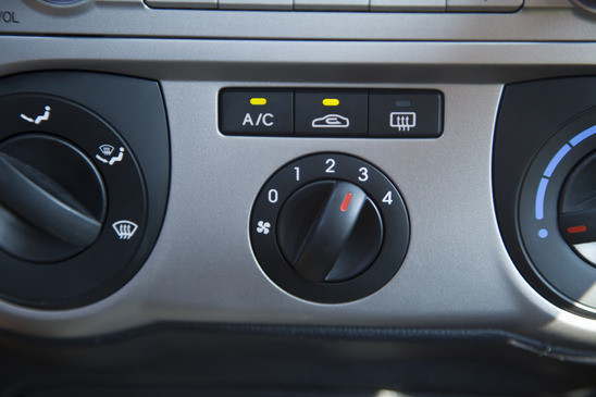 Toyota Air Conditioner Repair near Bellingham at Foothills Toyota
