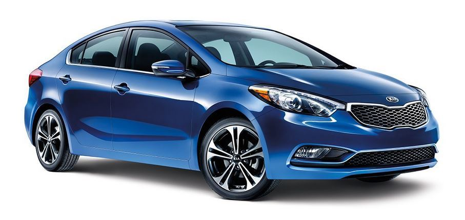 Trims of the 2015 Kia Forte for Sale near DuPont at Kia of Puyallup