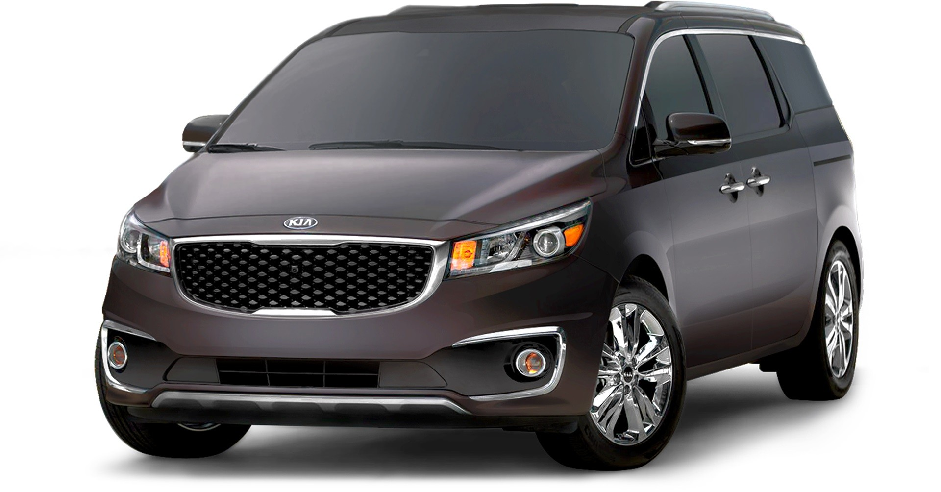 New 2015 Kia Sedona near Renton at Kia of Puyallup