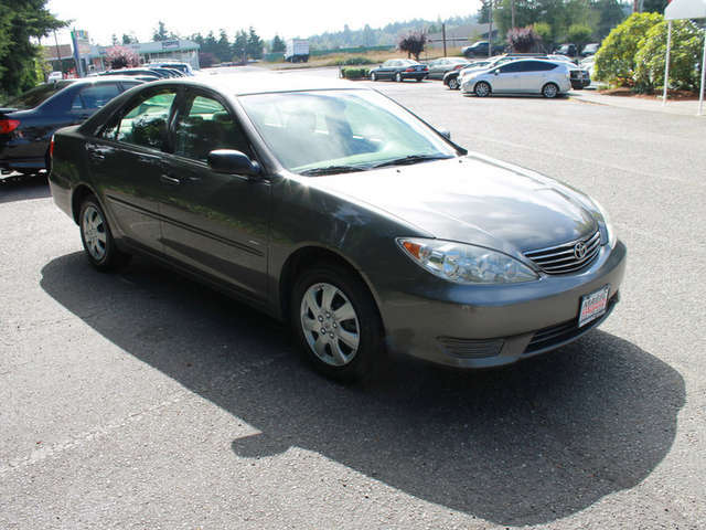 Pre-Owned Toyota Camry for Sale near Seattle at Magic Toyota