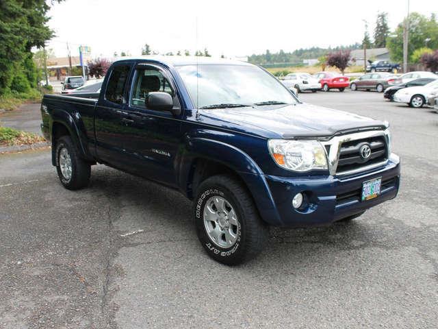 Pre-Owned Toyota Tacoma for Sale near Seattle at Magic Toyota