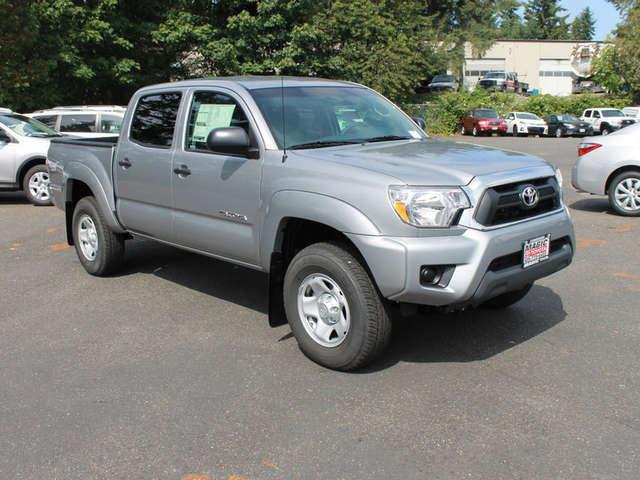 Lifted Trucks for Sale near Kirkland at Magic Toyota