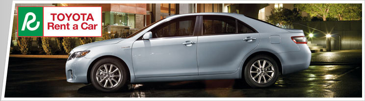 Lums Toyota Rent A Car