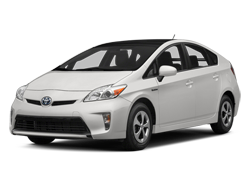 Lums Toyota Prius