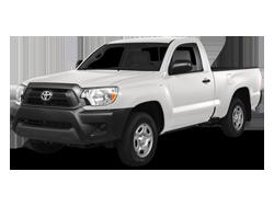 Lums Toyota Tacoma