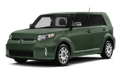 Lums Toyota xB