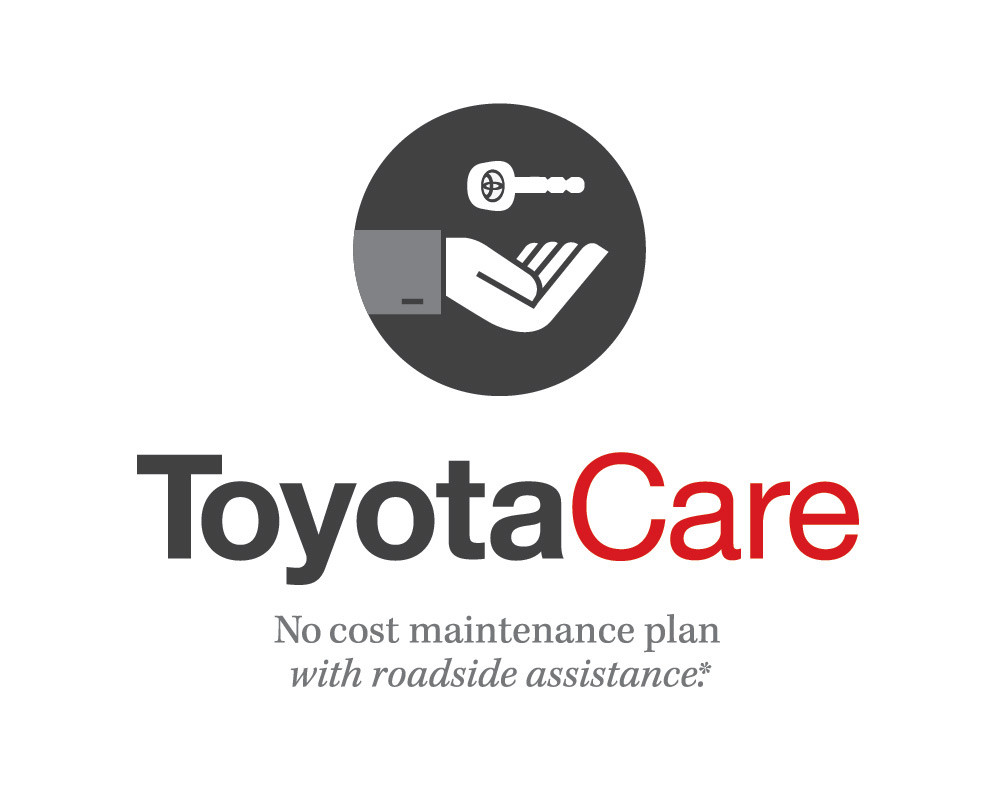 Lums Toyota Toyota Care