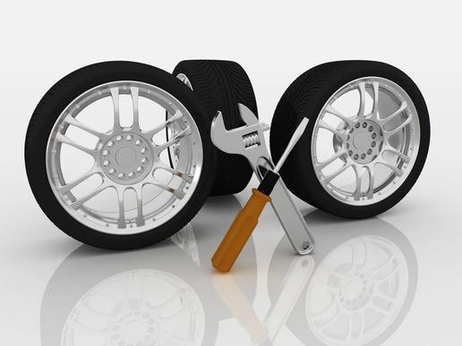 Toyota Tire Repair near Marysville at Foothills Toyota