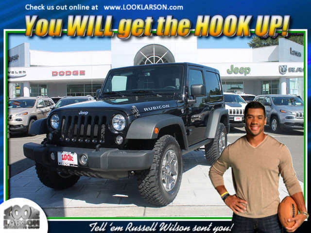 Trims of the 2014 Jeep Wrangler for Sale near Olympia at Larson Chrysler Jeep Dodge Ram