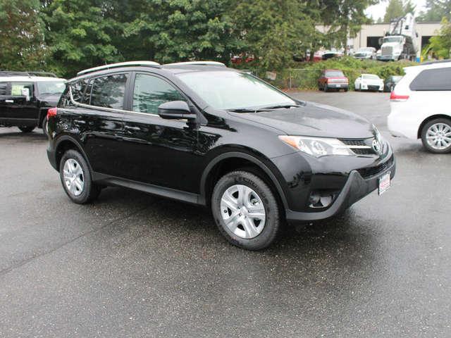 2014 Toyota SUVs for Sale near Edmonds at Magic Toyota