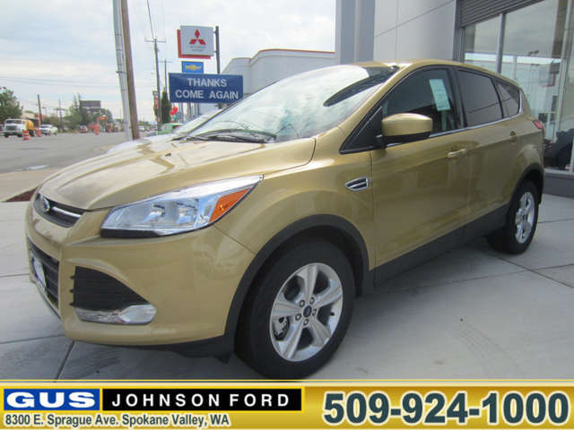 Specs of the 2014 Ford Escape for Sale near Hayden at Gus Johnson Ford