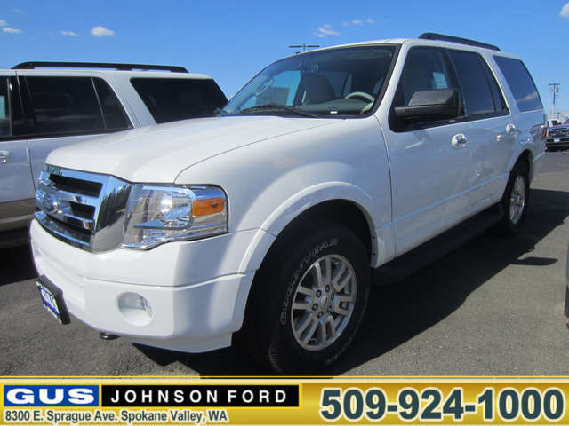 Specs of the 2014 Ford Expedition for Sale near Hayden at Gus Johnson Ford