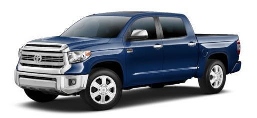 Used Toyota Tundra near Seattle at Magic Toyota