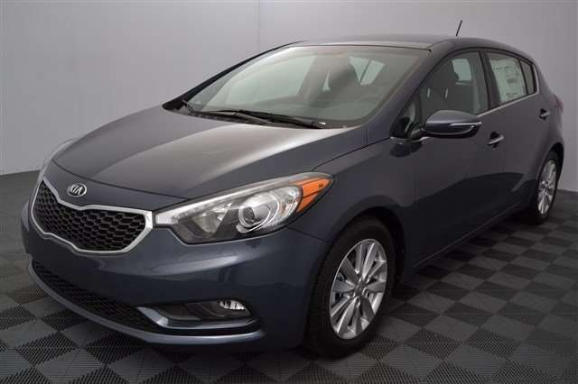 Finance a New 2015 Kia Forte in Puyallup at Kia of Puyallup