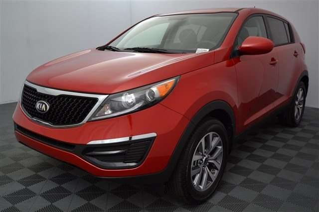 2015 Kia Crossovers for Sale near Edgewood at Kia of Puyallup