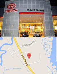 Schedule service dealer serves bluffton stokes for Stokes honda service