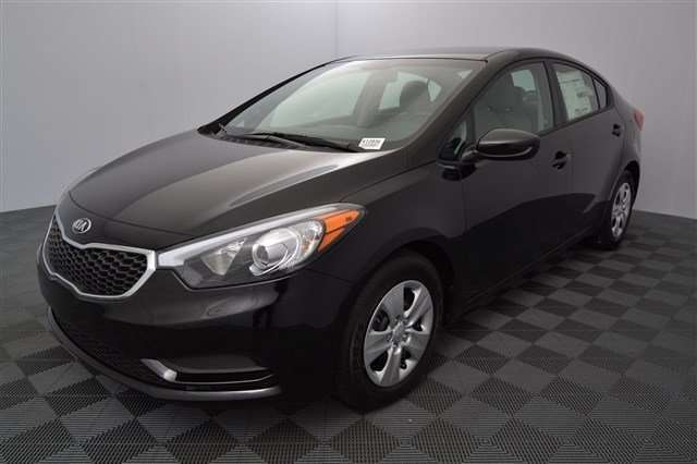2015 Kia Forte for Sale near Puyallup at Kia of Puyallup