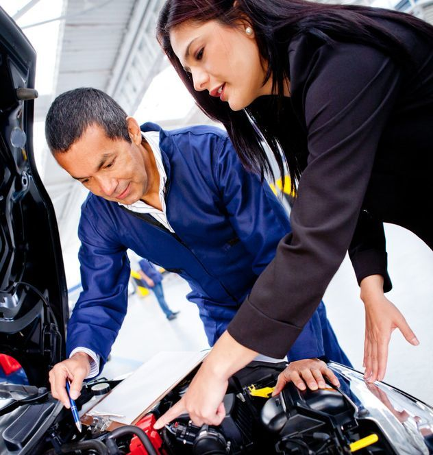 Toyota Engine Repair near Bellingham at Foothills Toyota