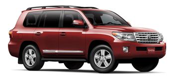 Toyota Land Cruiser Union Gap Washington