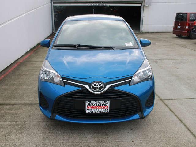 Finance a 2015 Toyota near Bellevue at Magic Toyota