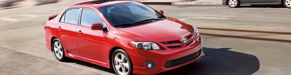 Doxon Toyota, Canadian Customers