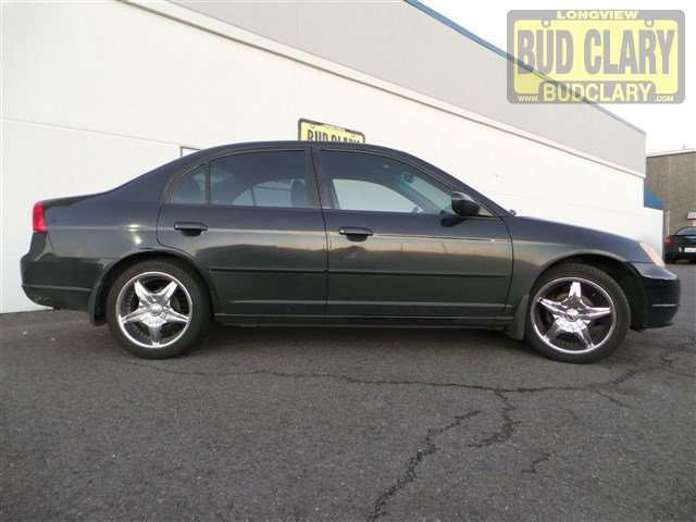 Pre-Owned Honda in Moses Lake at Bud Clary Auto Group