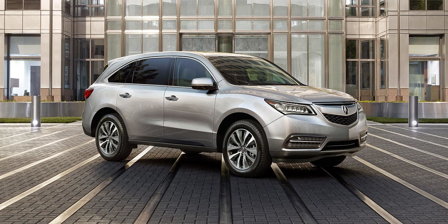 Acura Certified Pre-Owned For Sale Near Washington DC