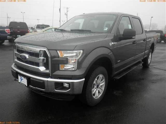2015 Ford F-150 for Sale in Ontario at Gentry Ford
