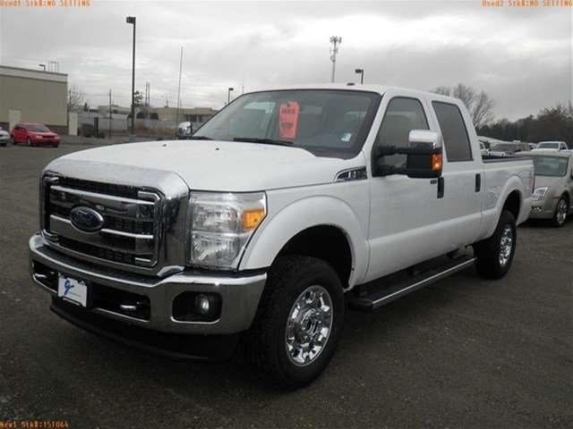 2015 Ford F-250 for Sale in Ontario at Gentry Ford