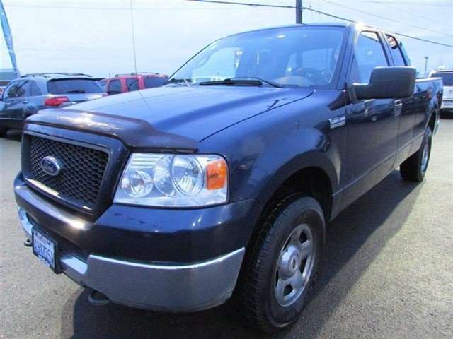 Used Ford Trucks for Sale in Auburn at S&S Best Auto Sales